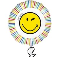Smiley Wold balónek 42 cm