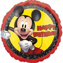 Foliový balónek Mickey Mouse 43 cm
