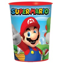 Super Mario kelímek 473ml