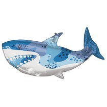 Balónek žralok 96 cm x 45 cm