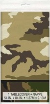 Army ubrus 137cm x 217cm