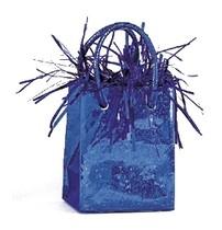 Závaží na balónky - ROYAL BLUE