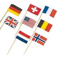 30 ks vlajky