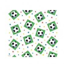 Fotbal ubrus 259cm x 137cm