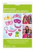 Fotokoutek princezna 10ks