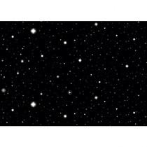 Plakát pro fotokoutek Starry Night 1,2 m x 12,2 m