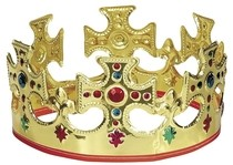 Koruna pro krále