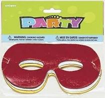 Party maska 8ks