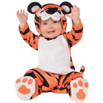 Kostým Tygr
