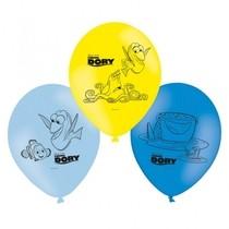 Hledá se Dory balonky 6ks