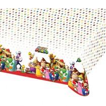 Super Mario ubrus 120cm x 180cm