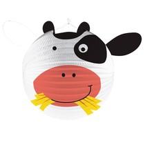 Lampion kráva