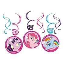 My Little Pony závěsné dekorace 6 ks, 60 cm