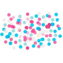 Mořská panna dekorační konfety 15 g