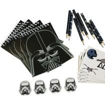 Star Wars set pro děti 16 ks