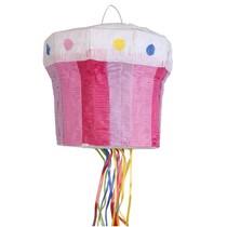 Piňata Cupcake