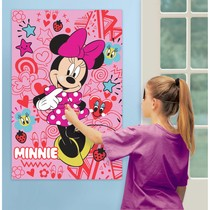 Minnie party hra