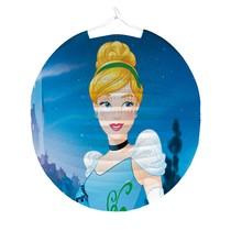 Lampion Disney Princess 25 cm