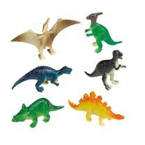 Dinosaurus figurky 8 ks