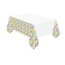 Smiley World ubrus papírový 115 cm x 175 cm