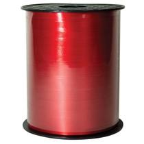 Stuha červená 500 m x 5 mm