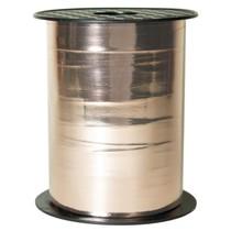 Stuha růžovo-zlatá 15 mm x 100 m