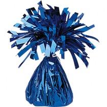 Závaží na balónky modré