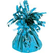 Závaží na balónky světle modré
