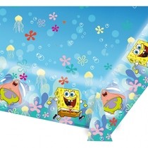 SpongeBob ubrus 120cm x 180cm