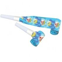 SpongeBob frkačky 6ks