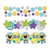 SpongeBob konfety 34g