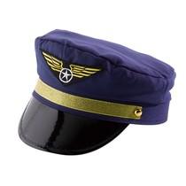 Čepice pilot