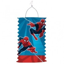 Spiderman lampion 28cm