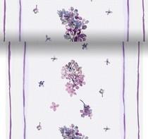 Šerpa na stůl  Sweet Butterfly Dunicel® 3 v 1 0,4 x 4,8 m
