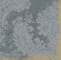 Ubrousek Royal Grey Dunisoft® 12 ks, 40 cm x 40 cm