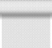 Šerpa na stůl  Waves Dunicel® 0,4 m x 4,8 m