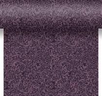 Šerpa na stůl fialová Zinnia Plum Dunicel® 3 v 1 0,4 x 4,8 m