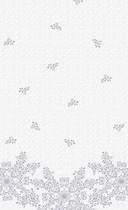 Ubrus GLAMOUR Dunicel® 138 cm x 220 cm