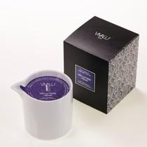Vivalu masážní svíčka na bázi bambusu a kakaového másla 150 ml