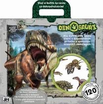 Zábavný kufřík Dinosauři