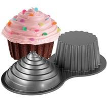 Dortová forma Cup Cake 3D