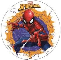 Jedlý papír Spiderman 18,5 cm