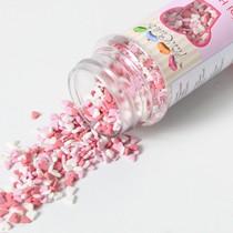 Cukrová srdíčka na dort Fun Cakes 60g
