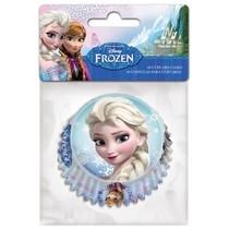 Košíčky Frozen 60 ks