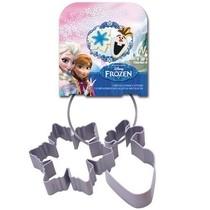 Vykrajovátka Frozen 2ks