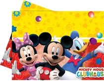 Mickey Mouse ubrus 120x180cm