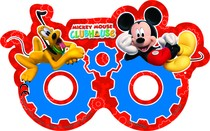 Mickey Mouse maska 6ks