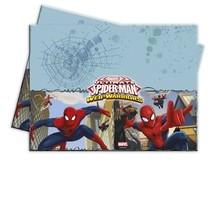 Spiderman ubrus 120 x 180cm