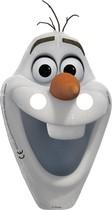 Olaf maska 6ks