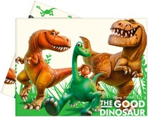 Hodný dinosaurus ubrus 120cm x 180cm